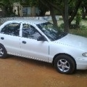 1997 Hyundai Accent XS 1.3 12V For Sale
