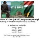 Angus - ITS TIME (Accommodation) Cullinan