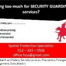 Spatial Protection Specialists