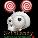 SkinCandy Tattoos, new and improved