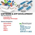 PHP & MySQL Software Development And App Development