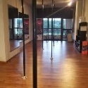 Studio Space to rent - ideal for Yoga, Pilates or Personal Trainer