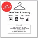 Eco Clean and Laundry