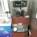 TAYLOR C708 SELF PASTEURISING PUMP FED ICE CREAM MACHINE