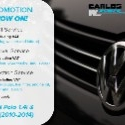 VW Polo & BMW Service Specials