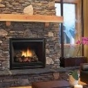 Closed Combustion Fireplaces, Open Wood Fireplaces