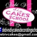 Baking & decorating classes