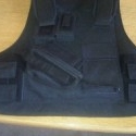 PROTECTION : BULLET PROOF VESTS (BODY ARMOUR)
