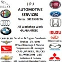 WE DO ALL MECHANICAL WORK ON ALL MAKES AND MODELS