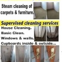 A & R Cleaning Services