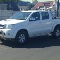 2011 toyota hilux 3.0 d4d for sale