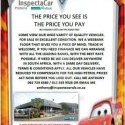 Quality Used Vehicles at InspectaCar Wonderboom