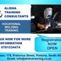 Welding Training Pretoria Central