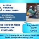 Boiler Maker Training Pretoria Central