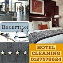 Hotel Cleaning 0127578624