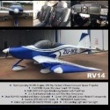 Aircraft RV14