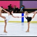 GNFSA -Gauteng North Figure Skating Association- Christmas on Ice