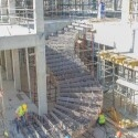 SLABS BEAMS LINTELS STAIRS CONCRETE POLYSTYRENE STAIRS ENGINEERING INSTALLATION