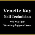 Venette Ysobel Nails