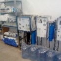 Purified Water and Water Purification Equipment