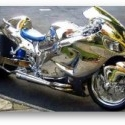 CHROME IT CHROME SPRAY SYSTEMS FOR SALES - VARIOUS MODELS AVAILABLE