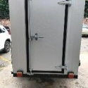 Custom Built Refrigeration Trailer