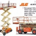 Cherry pickers - Total Access for all your Access Equipment