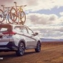 The All-New Toyota Rush SUV