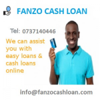 Fanzo Cash Loan