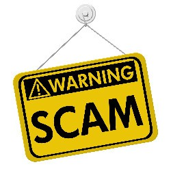 Wrong Deposit Bank Scam