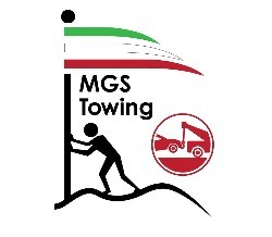 24 Hour Towing Assistance