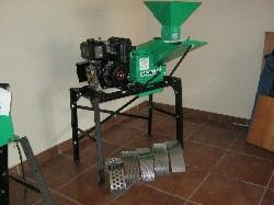 Hammer mill hammermill TGS210 Diesel (hammermill.co.za)