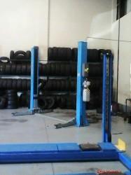 Tyres,Mag Rim Repairs,Car Servicing,Repairs,Wheel Alignment & Balancing 0641821173