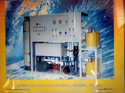 Water Purification Machines