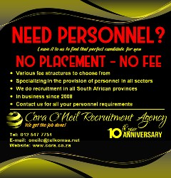 Affordable Recruitment Services
