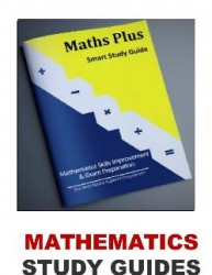 Mathematics Simplified Study Guides