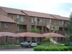 Bachelor Apartment Available Wonderpark Estate Pretoria