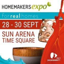 Pretoria HOMEMAKERS Expo