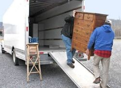 Transport/Removal Services