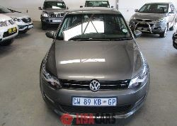 vw polo TDI 1.6