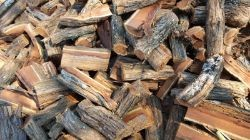 1 Ton Sekelbos Firewood Special  36% off... *While stocks last
