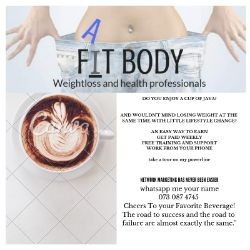 A F_T BODY Weightloss and Health Professionals