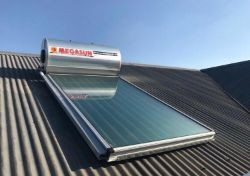Solar Thermal and Solar PV Products
