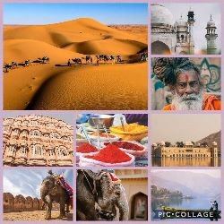 NORTH INDIAN TOUR PACKAGE - Highlands Travels