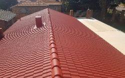 Mihusi Construction - Roof Waterproofing Pretoria