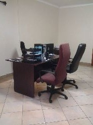 Office furniture/Office Material / Computer equipment