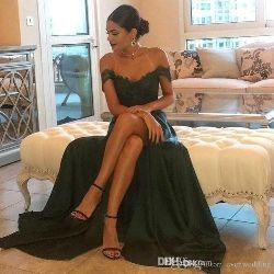 South African Matric Dance Dresses, Matric Farewell Dresses - Vividress