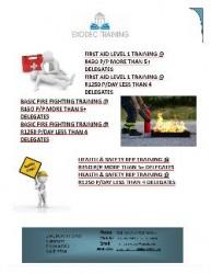 Post Covid-19 Guaranteed Training Specials