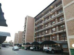 Flat for rental at Karenpark in Daffodil flats