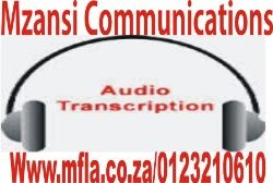 Afrikaans to English Legal Transcription Services
